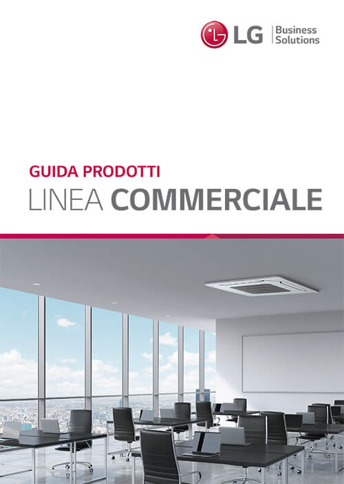 Catalogo Linea Commerciale